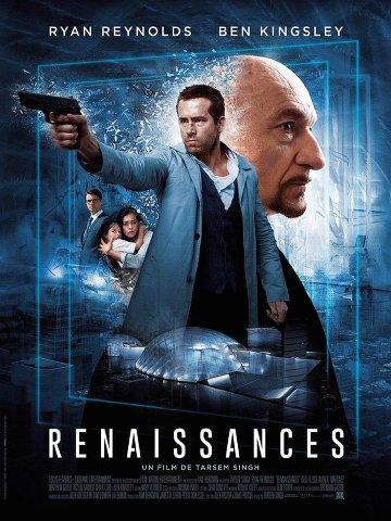 Renaissances (Self less) VOSTFR DVDSCR 2015