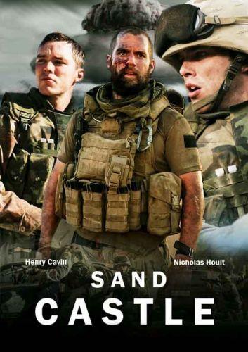 Sand Castle FRENCH WEBRIP 2017