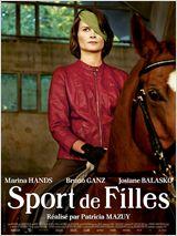 Sport de filles FRENCH DVDRIP 2012
