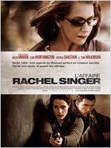L'Affaire Rachel Singer FRENCH DVDRIP AC3 2011
