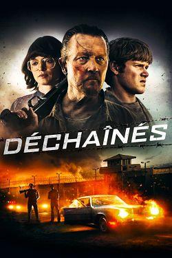 Déchaînés FRENCH DVDRIP 2020