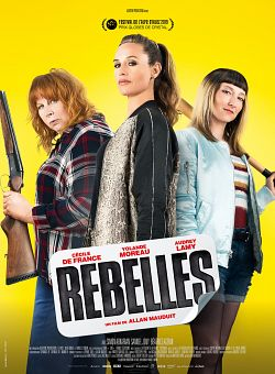 Rebelles FRENCH BluRay 1080p 2019