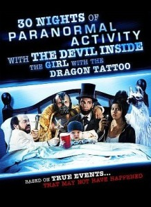 30 Nights Of Paranormal Activity With The... FRENCH DVDRIP 2013