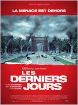 Les Derniers jours FRENCH DVDRIP AC3 2013