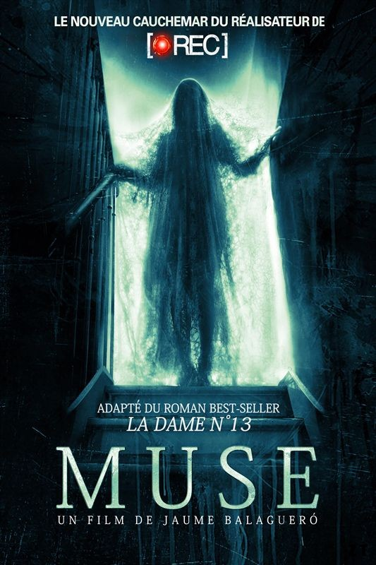 Muse FRENCH BluRay 720p 2018