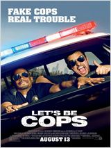 Let's Be Cops FRENCH BluRay 1080p 2015