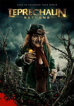 Leprechaun Returns FRENCH DVDRIP 2020