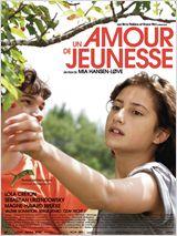 Un amour de jeunesse FRENCH DVDRIP 2011