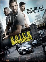Brick Mansions FRENCH BluRay 1080p 2014