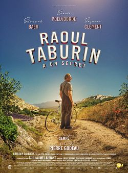 Raoul Taburin FRENCH BluRay 1080p 2019