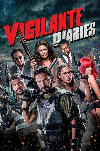 Vigilante Diaries FRENCH WEBRIP 2018