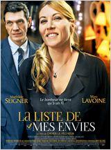 La Liste de mes envies FRENCH DVDRIP x264 2014