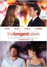 Une semaine ordinaire (The Longest Week) FRENCH DVDRIP 2014