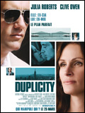 Duplicity DVDRIP FRENCH 2009