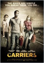 Carriers DVDRIP VOSTFR 2009