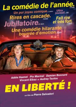 En liberté ! FRENCH BluRay 720p 2019