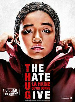 The Hate U Give – La Haine qu'on donne TRUEFRENCH DVDRIP 2019