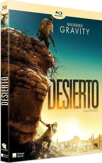 Desierto FRENCH BluRay 720p 2016
