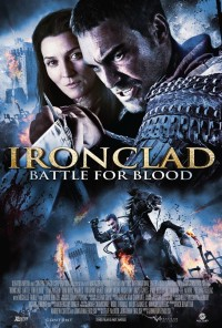 Ironclad Battle For Blood FRENCH DVDRIP 2014