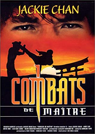 Combats de maître FRENCH HDLight 1080p 1994