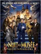 La Nuit au musée : Le Secret des Pharaons FRENCH BluRay 1080p 2015