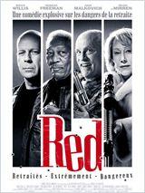 Red FRENCH DVDRIP 2010