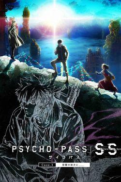 Psycho-Pass: Sinner of the System Case 3 : Par-delà l'amour et la haine FRENCH BluRay 1080p 2020