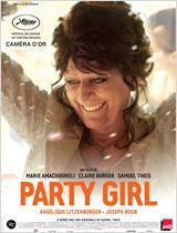 Party Girl FRENCH DVDRIP x264 2014