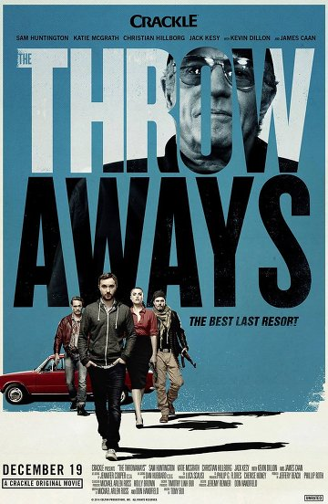 The Throwaways FRENCH DVDRIP 2016