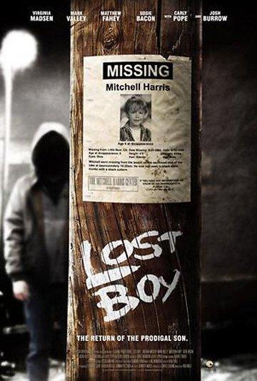 Lost Boy FRENCH WEBRIP 2015