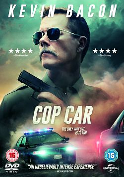 Cop Car FRENCH DVDRIP 2016