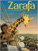 Zarafa FRENCH DVDRIP 2012