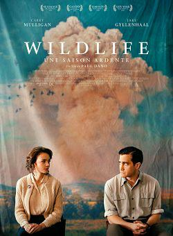 Wildlife FRENCH DVDRIP 2019
