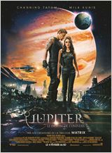 Jupiter : Le destin de l'Univers FRENCH BluRay 1080p 2015