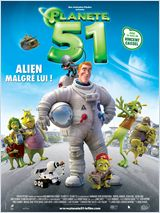 Planète 51 DVDRIP FRENCH 2010