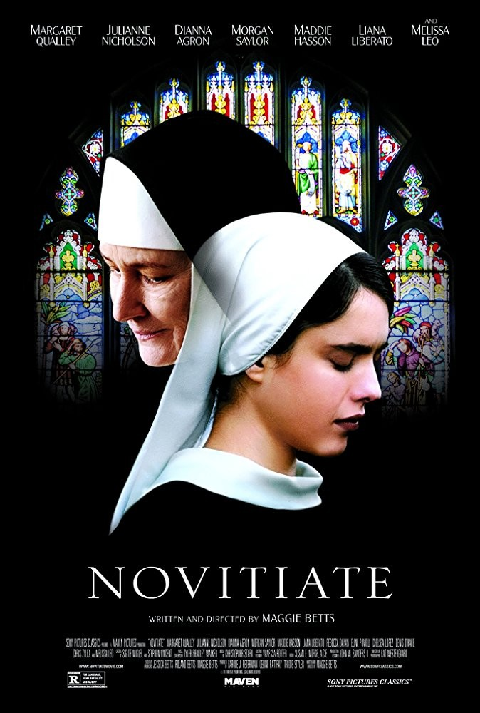 Novitiate FRENCH BluRay 720p 2018