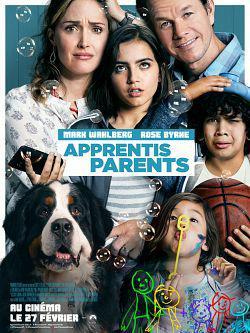 Apprentis parents FRENCH WEBRIP 1080p 2019