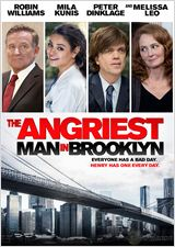 The Angriest Man in Brooklyn FRENCH BluRay 1080p 2014