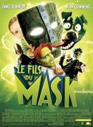 Le Fils du Mask FRENCH DVDRIP 2003