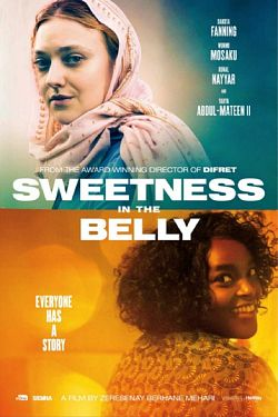 Sweetness In The Belly FRENCH WEBRIP 720p 2020