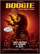 Boogie FRENCH DVDRIP 1CD 2010