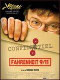Fahrenheit 9/11 FRENCH DVDRIP 2004