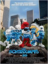 Les Schtroumpfs FRENCH DVDRIP AC3 2011
