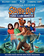 Scooby-Doo! Curse of the Lake Monster FRENCH DVDRIP 2011