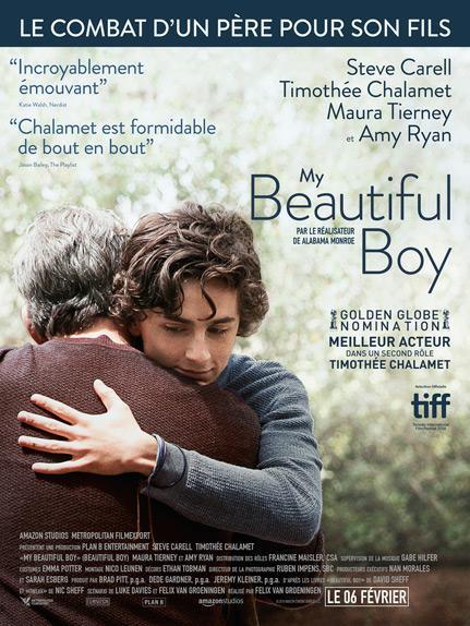 My beautiful boy FRENCH DVDRIP 2019