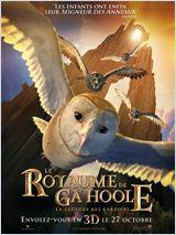 Le Royaume de Ga'Hoole - la légende des gardiens FRENCH DVDRIP 2010