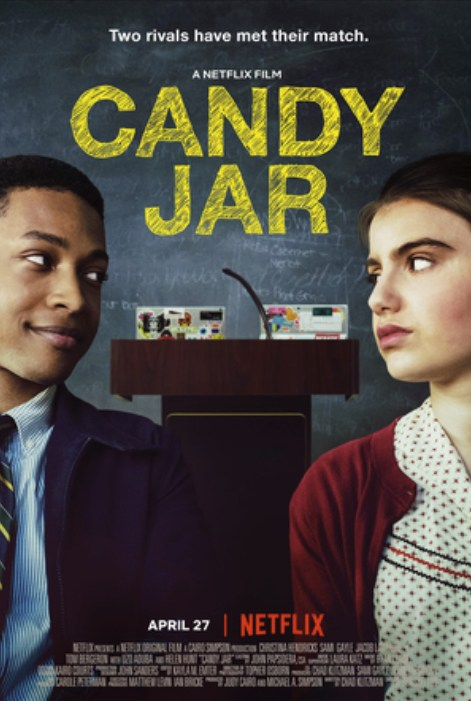 Candy Jar FRENCH WEBRIP 2018