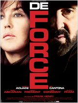 De force FRENCH DVDRIP 2011