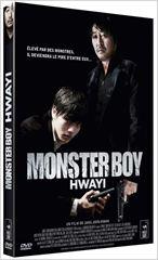 Monster Boy : Hwayi FRENCH DVDRIP x264 2014