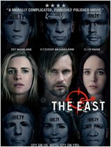 The East FRENCH DVDRip 2013